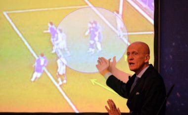 Shtatë rregullat e reja të futbollit: Prej lojtarëve e trajnerëve deri tek gjyqtarët