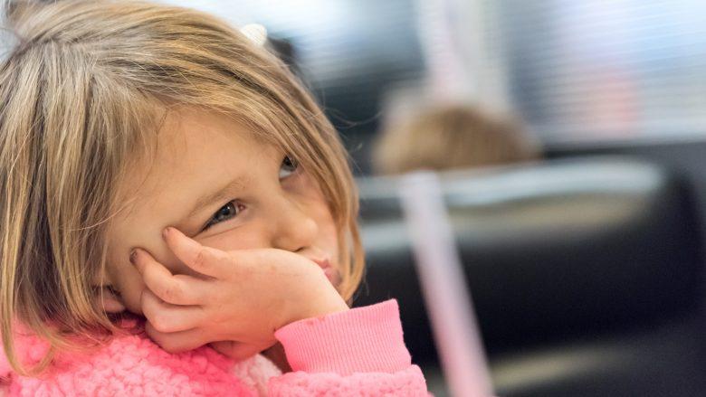 Anemia te fëmijët: Si ta identifikoni?