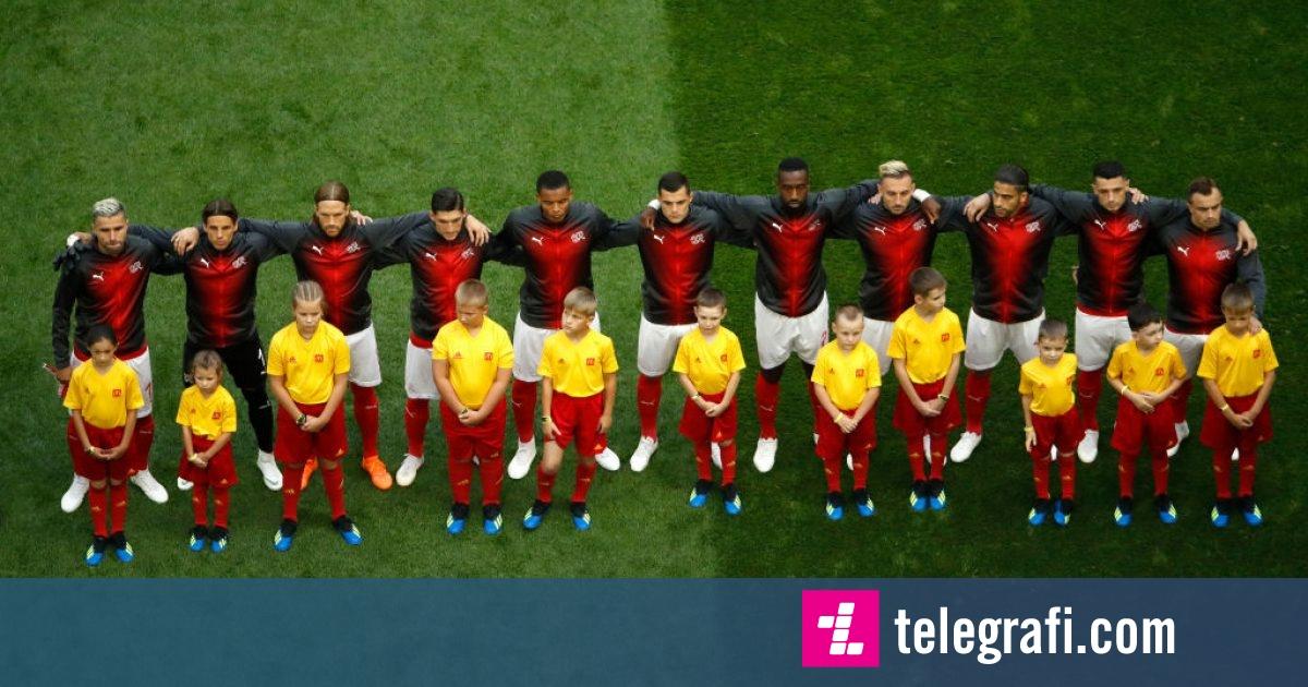 Zvicra publikon listën, grumbullohen katër futbollistë shqiptarë
