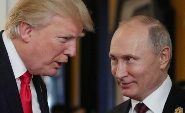 Përfshirja e Rusisë në zgjedhjet presidenciale në Amerikë - raporti e nxjerrë të pastër Donald Trump-in
