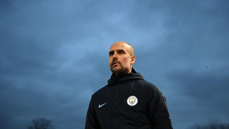 Pep Guardiola (Foto: Michael Regan/Getty Images/Guliver)