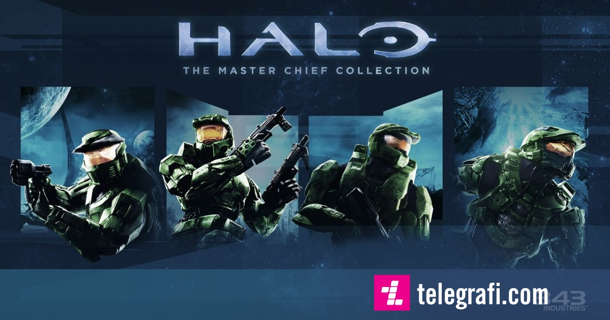 'Halo: The Master Chief Collection' do të arrijë edhe në PC (Video)