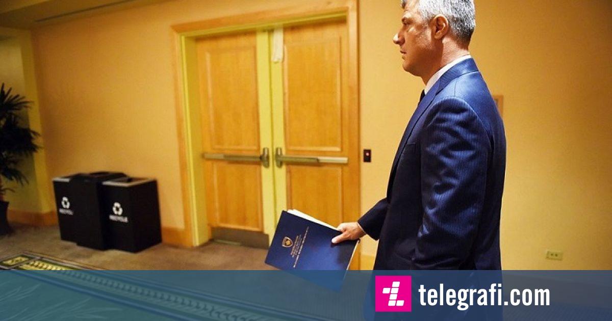 Gjykata Kushtetuese hedh poshtë kërkesën e Presidentit Thaçi rreth kompetencave të tij dhe Kuvendit