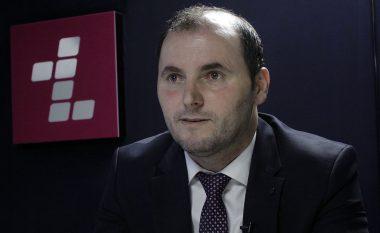 Drejtori i ri i ATK-së, Murtezaj: Për shkak të ekonomisë jo formale, rreth 2 miliardë euro nuk kalojnë nëpër rrugë të ligjshme (Video)