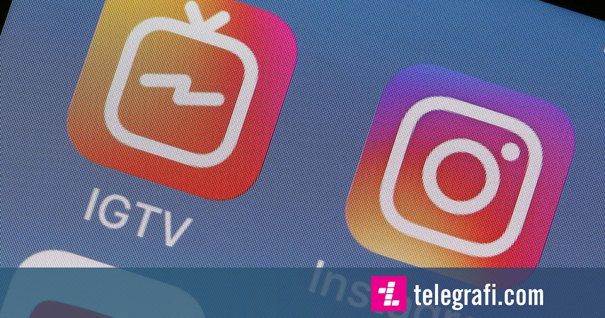 Instagram po e teston sistemin për shikimin e videove së bashku me miqtë virtualë (Foto)