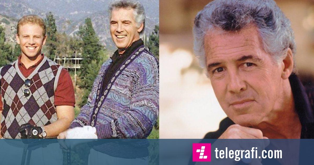 """Ndërron jetë aktori tjetër i """"Beverly Hills, 90210"""", Jed Allan"""