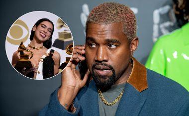 Kanye West dëshiron një bashkëpunim me Dua Lipën