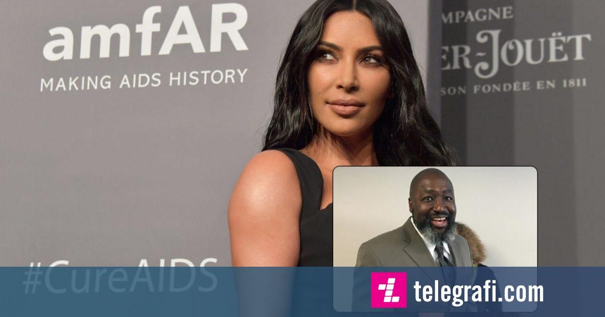 Kim Kardashian angazhohet t'i gjejë banesë një ish-të burgosuri dhe do t'ia paguajë qiranë për pesë vite