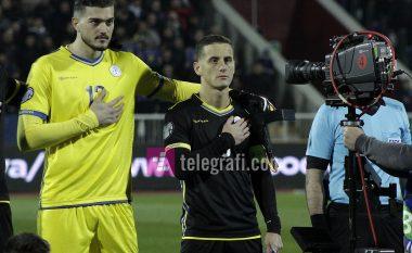 Kosova mbetet pa kapiten në dy ndeshjet e radhës, lëndohet edhe Herolind Shala