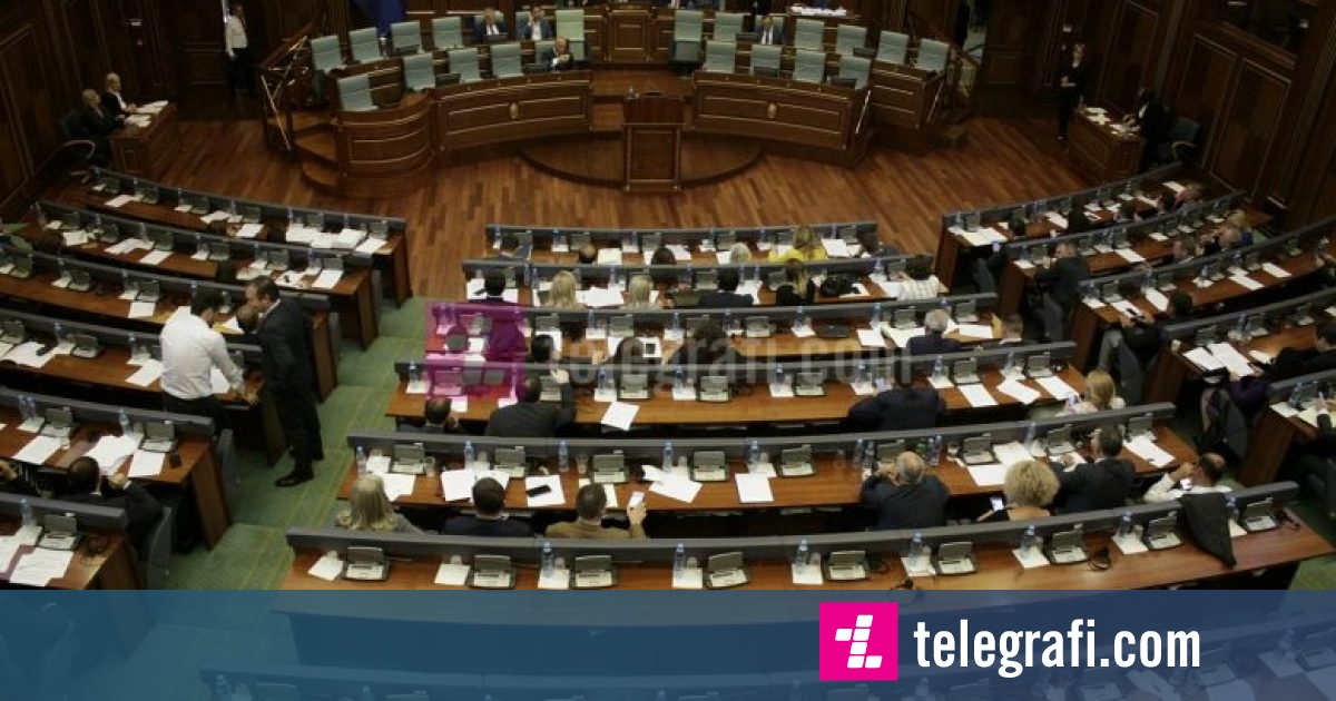 Rezoluta për zhbllokimin e KQZ-së nuk ka kuorum të votohet, mbyllet seanca