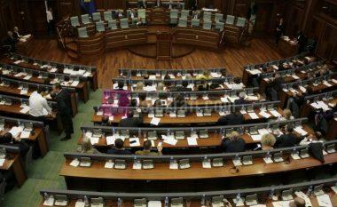 """""""Ditët e Kuvendit"""", deputetët sot në Skenderaj"""