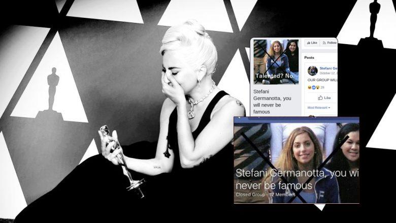 Lady Gaga (Foto: Getty Images/Guliver)