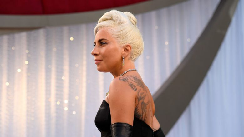 Lady Gaga (Foto: Kevork Djansezian/Getty Images/Guliver)