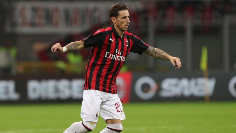 Lucas Biglia (Foto: Marco Luzzani/Getty Images/Guliver)
