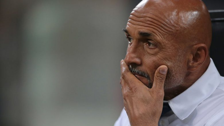 Luciano Spalletti (Foto: Getty Images/Guliver)