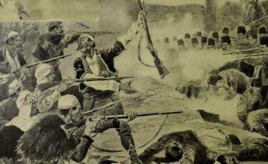 Cilësitë luftarake të shqiptarëve