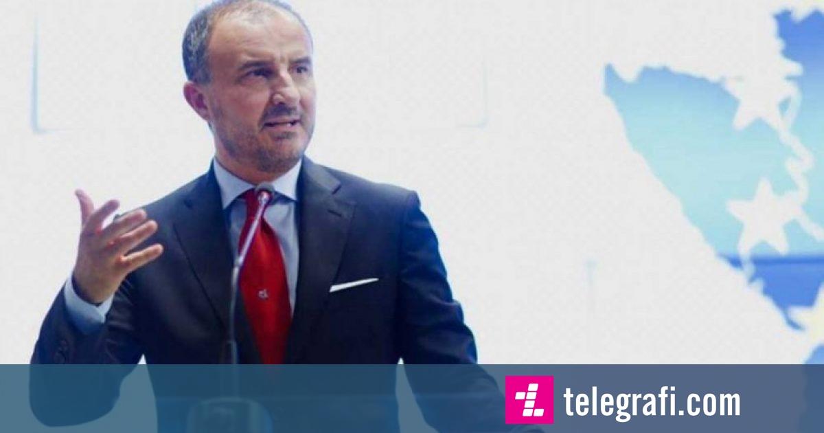 BE: Opozita në Shqipëri, për të ardhur keq
