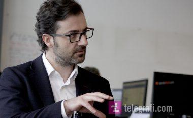 Cahani nga Gjirafa: Investimi 6.7 milionë dollarësh do të jetë për tregun shqipfolës (Video)