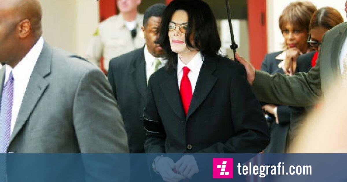 BBC ndalon transmetimin e muzikës së Michael Jacksonit