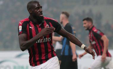 Notat e lojtarëve: Milan 2-3 Inter, vlerësohet Bakayoko