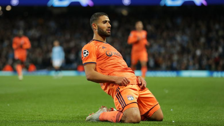 Nabil Fekir (Foto: Richard Heathcote/Getty Images/Guliver)