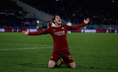 Roma pret ofertat e Cityt e Realit për Zaniolon