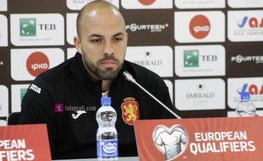 Portieri bullgar Nikolay Mihaylov pranon se Kosova luajti më mirë