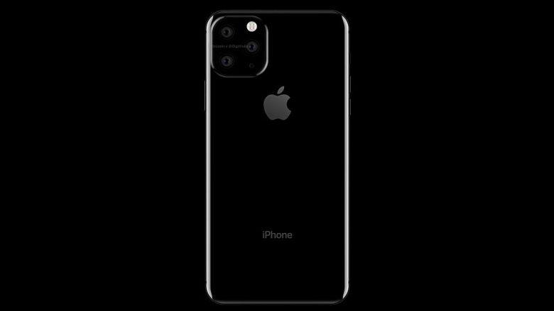 iPhone 11 do të sjell sistemin e trefishtë të kamerës, ngjashëm me Galaxy S10
