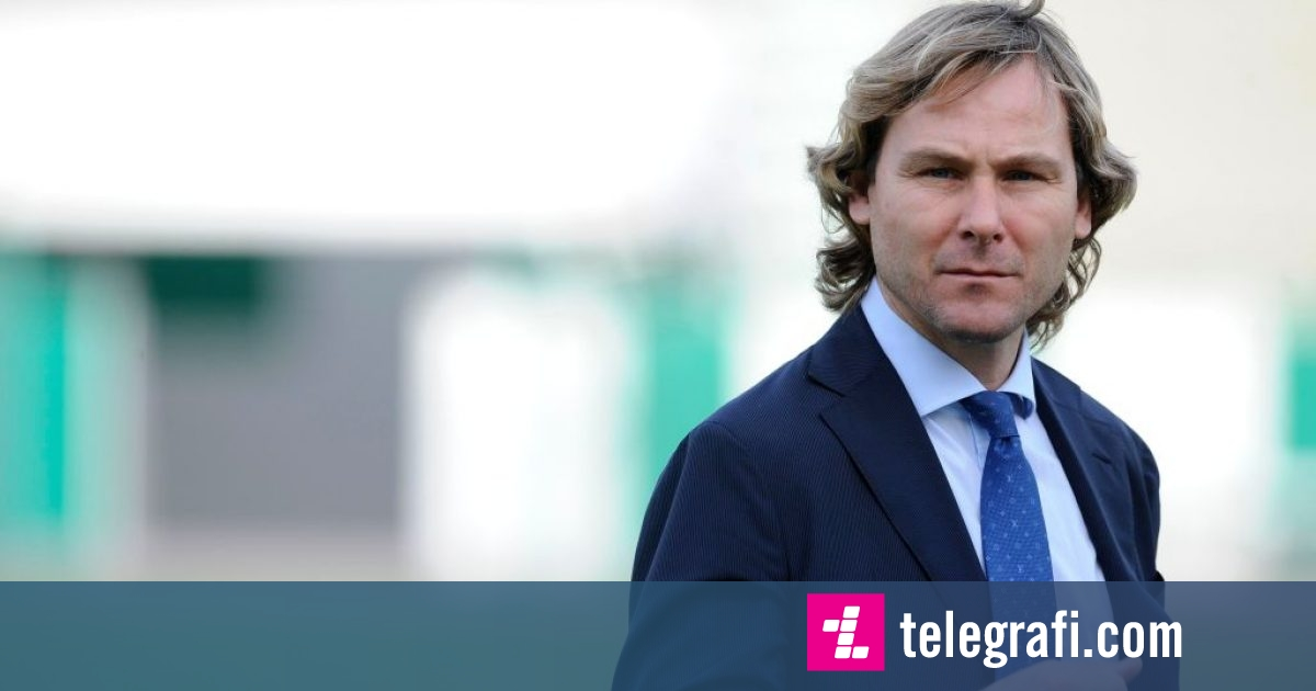 Pavel Nedved: Mos harroni, Ajaxi e ka eliminuar Real Madridin