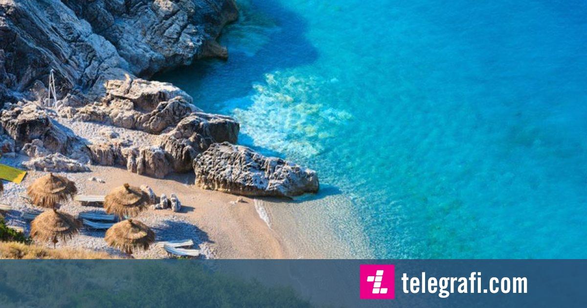 RTL-i gjerman: Shqipëria, bukuria e pazbuluar e Ballkanit