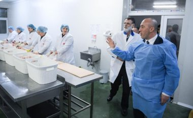 Rreth 80% e produkteve të pulës në Kosovë janë nga Brazili
