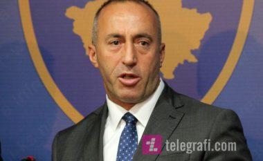 Haradinaj për zgjedhjet në veri: Qytetarët dëshmuan pjekuri në mbarëvajtjen e procesit zgjedhor