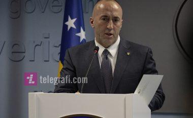 Haradinaj: Të gjithë shqiptarëve dhe miqve ndërkombëtar, gëzuar Pashkët