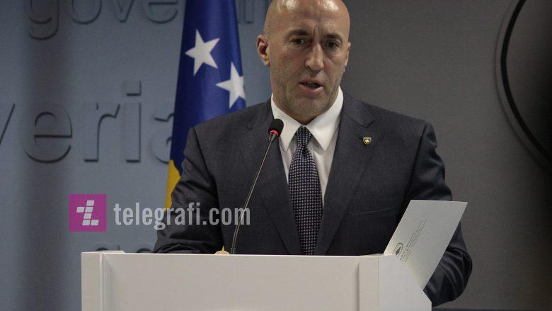 Haradinaj jep dorëheqje, shkak ftesa e Gjykatës Speciale