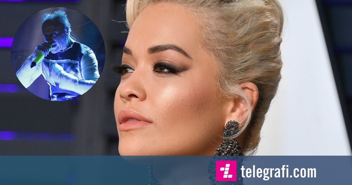 Rita Ora udhëheq listën e të famshmëve që kanë shprehur ngushëllime për vdekjen e Keith Flint