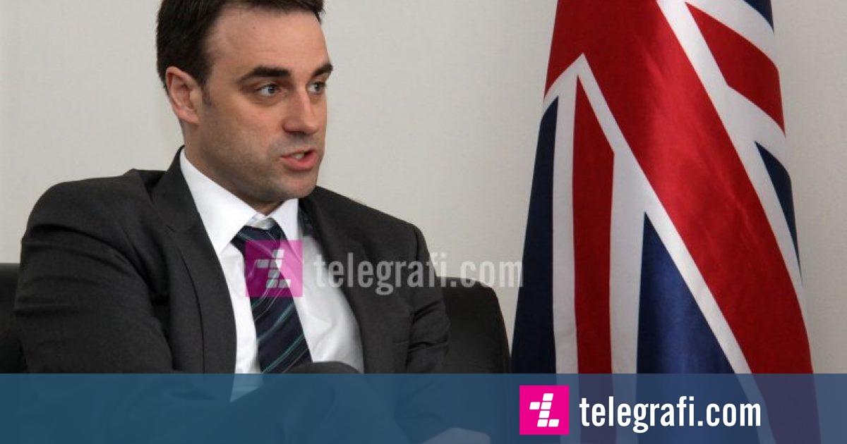 Ambasada britanike reagon ndaj emërimit të Naser Shalës si drejtor i Agjencisë për Verifikim të Pronës