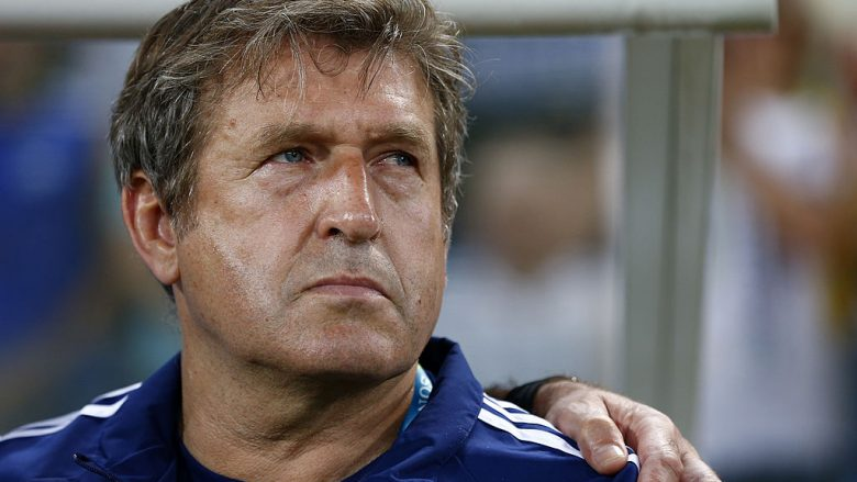 Safet Susic (Foto: Matthew Lewis/Getty Images/Guliver)