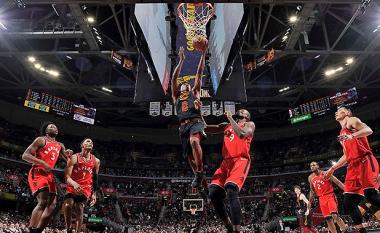 Rezutlatet dhe video sekuencat e ndeshjeve të mbrëmshme në NBA
