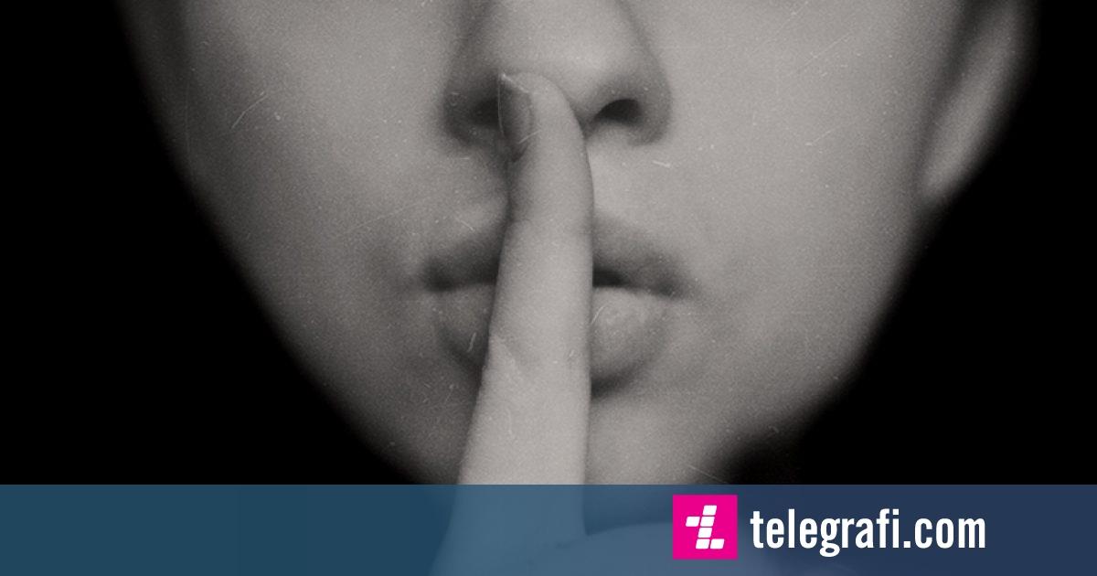 Sekretet që nuk duhet t'ia tregoni askujt për jetën personale
