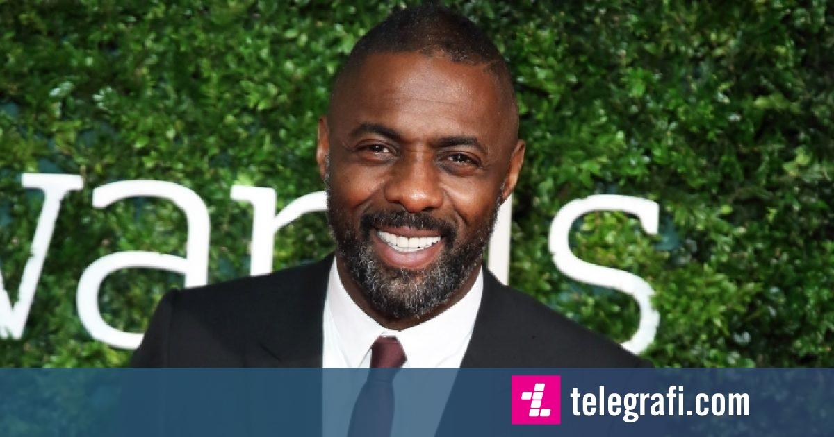 Thënie nga Idris Elba që tregojnë se konkurrent e keni vetëm vetveten