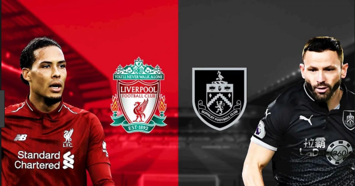 Liverpooli për tu rikthyer te fitoret ndaj Burnleyt, formacionet zyrtare