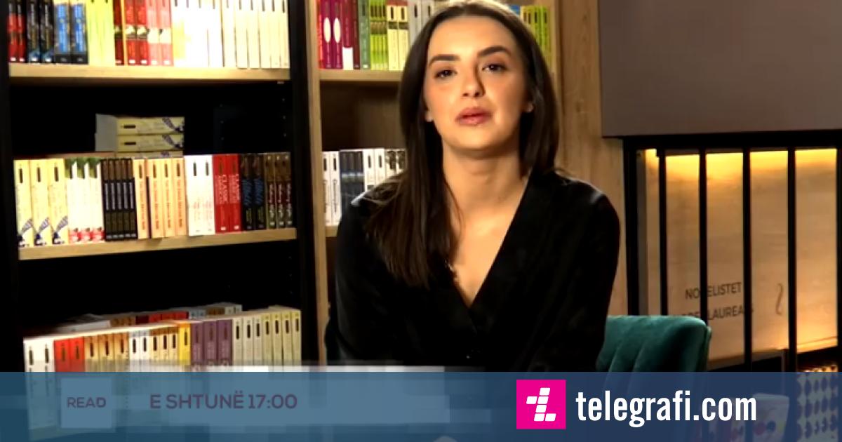 Sot nis ReaD, emisioni i librit në RTV Dukagjini (Video)