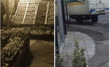Së shpejti nuk do të ekspozohen dhe shiten mallrat në rrugët e Prishtinës