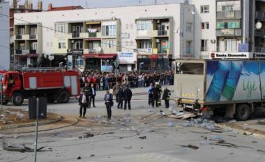 Arrestohen dy persona për aksidentin në Gjilan