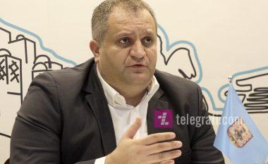 Ahmeti: OSHP i ka dhënë të drejtë komunës për parkingun nëntokësor, do të filloj sivjet me 500 vendparkime
