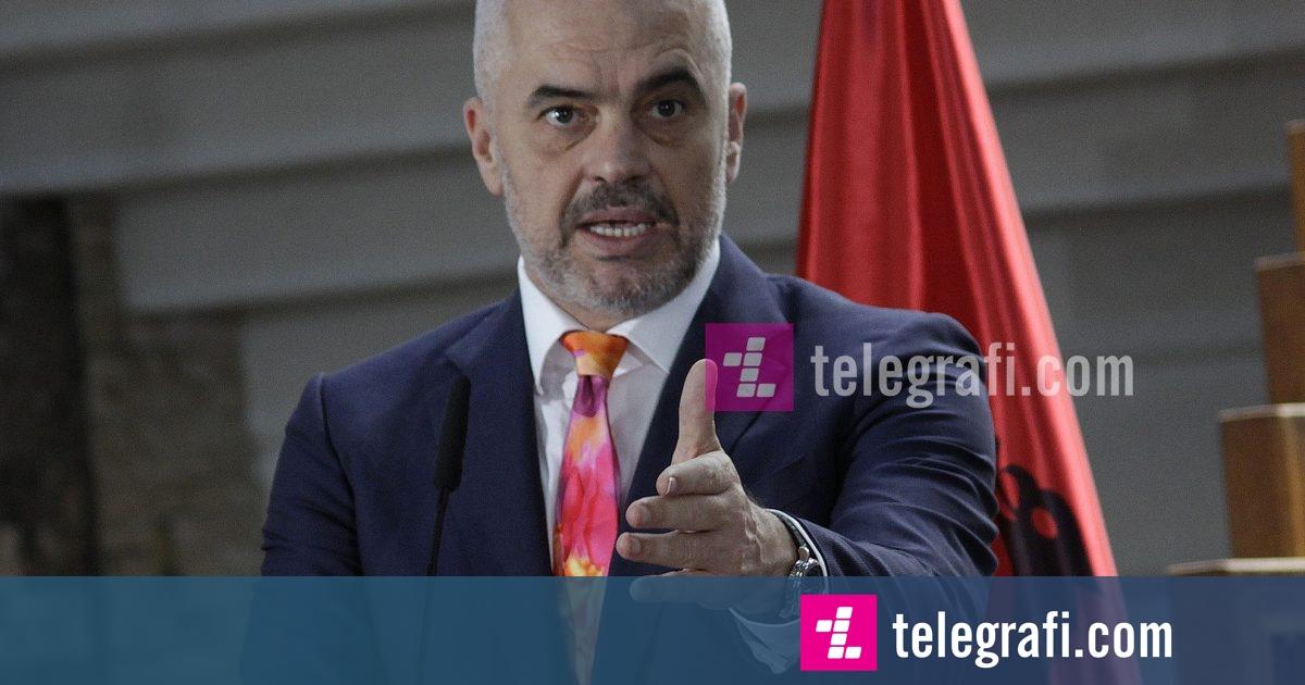 Rama: Nuk asgjë më të rrezikshme sesa kur shqiptarët dalin kundër shqiptarëve, Kosova përball një sfide historike