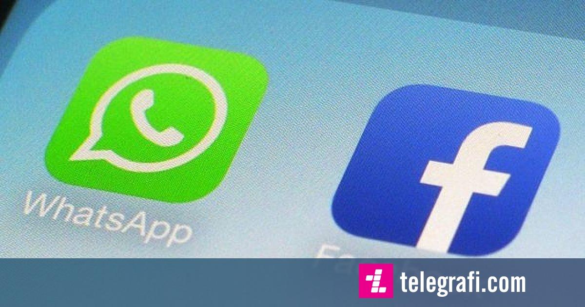 Themeluesi i WhatsApp, kërkon të mbyllni llogarinë në Facebook (Video)