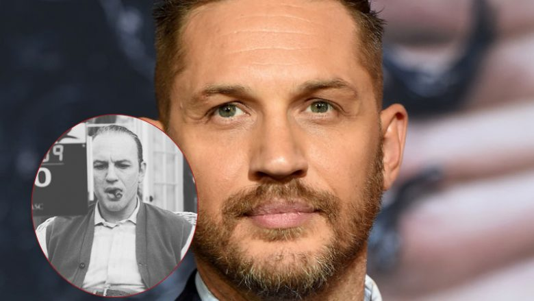 Tom Hardy (Foto: Getty Images/Guliver/Instagram)