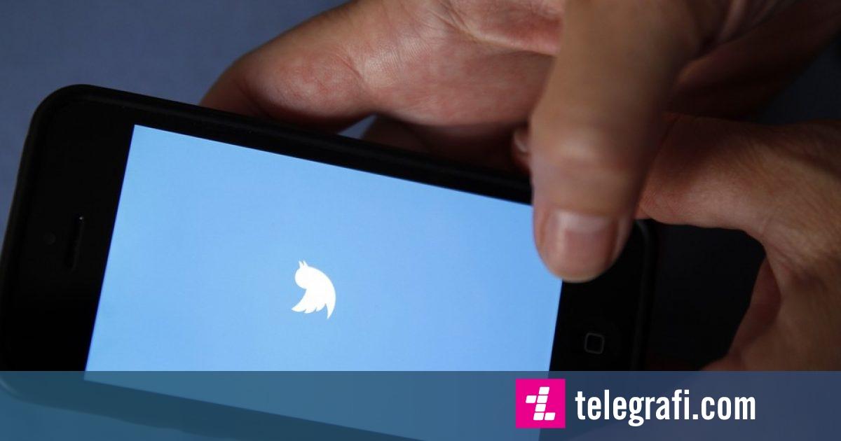Twitter po kërkon informata konkrete, për 'cicërimat' e raportuara shkaku i përmbajtjes së të dhënave personale (Foto)