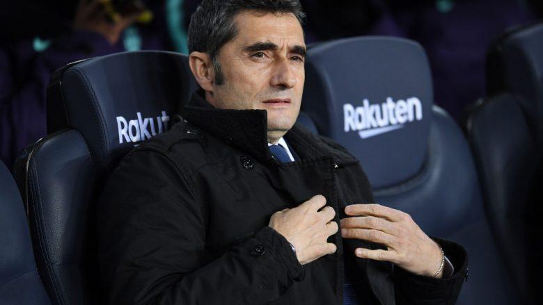 Ernesto Valverde (Foto by David Ramos/Getty Images/Guliver)
